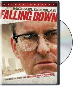 falling down dvd