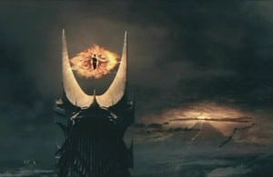eye of mordor