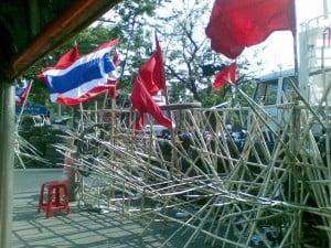 more thailand bangkok protests