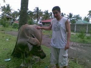 欢迎来到菲律宾——这个周末我觉得自己像个本地人