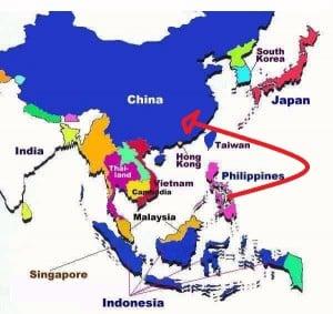 准备未来的旅行——在中国待一个月