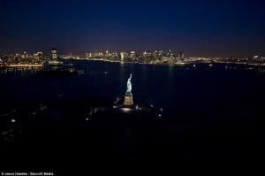 纽约仍然是世界中心