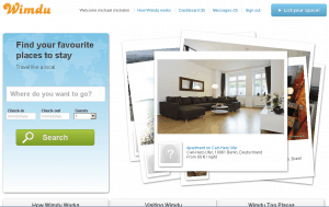 Social Media Lets You Trust Strangers Renting Your Room