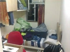 准备搬离香港-想起过去的6个月