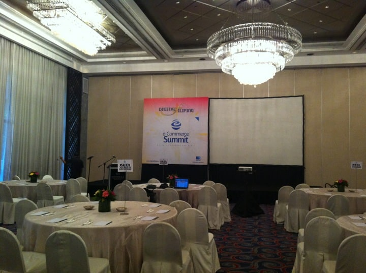Great times meeting Filipino Ecommerce experts at # ...