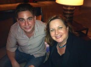 SEOmoz的总裁Gillian指导我如何做好CEO