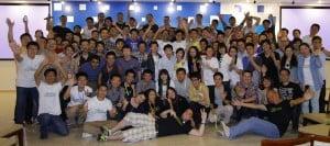 成功举办第三次@深圳创业周末活动!创业社区正在形成