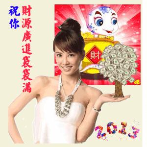 中国新年快乐,我的蛇年计划