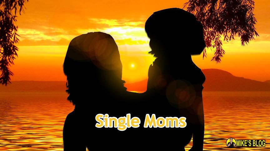 Single mothers in the philippines