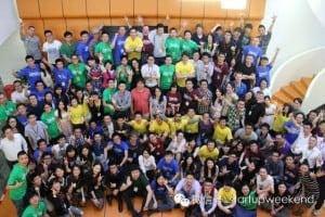 startupweekend shenzhen 7