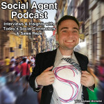 social agent podcast
