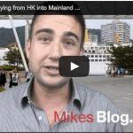 mikes video blog
