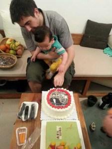 mikes birthday 1