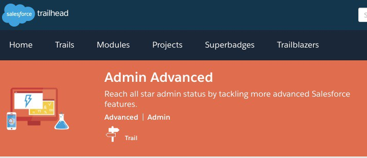 What I learned Studying Salesforce Certified Admin Consulting Program