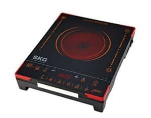 SKG 2000W Electric Ceramic Stove