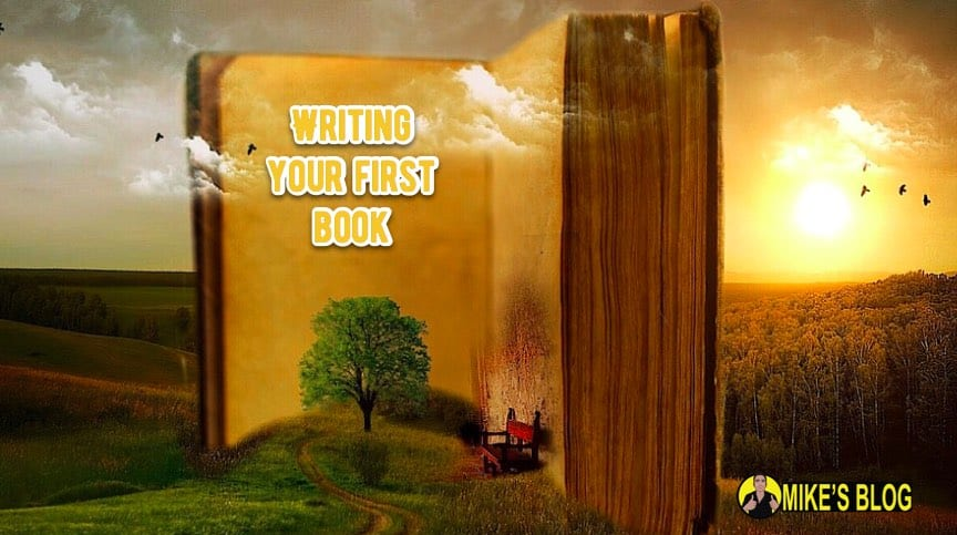 Write Your First Book