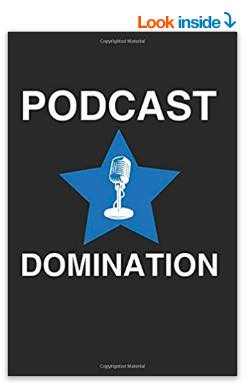 Podcast Domination notebook
