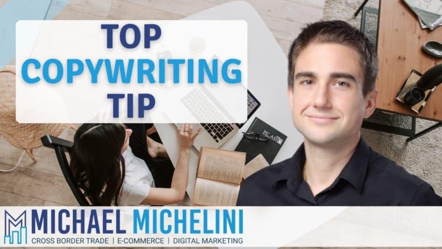 Top Copywriting Tip