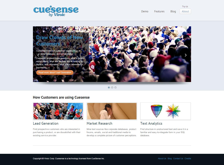 CueSense