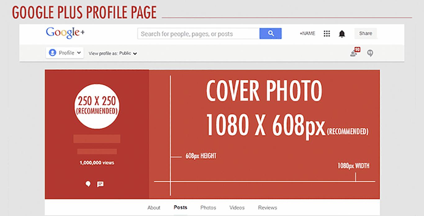 google plus cover photo size