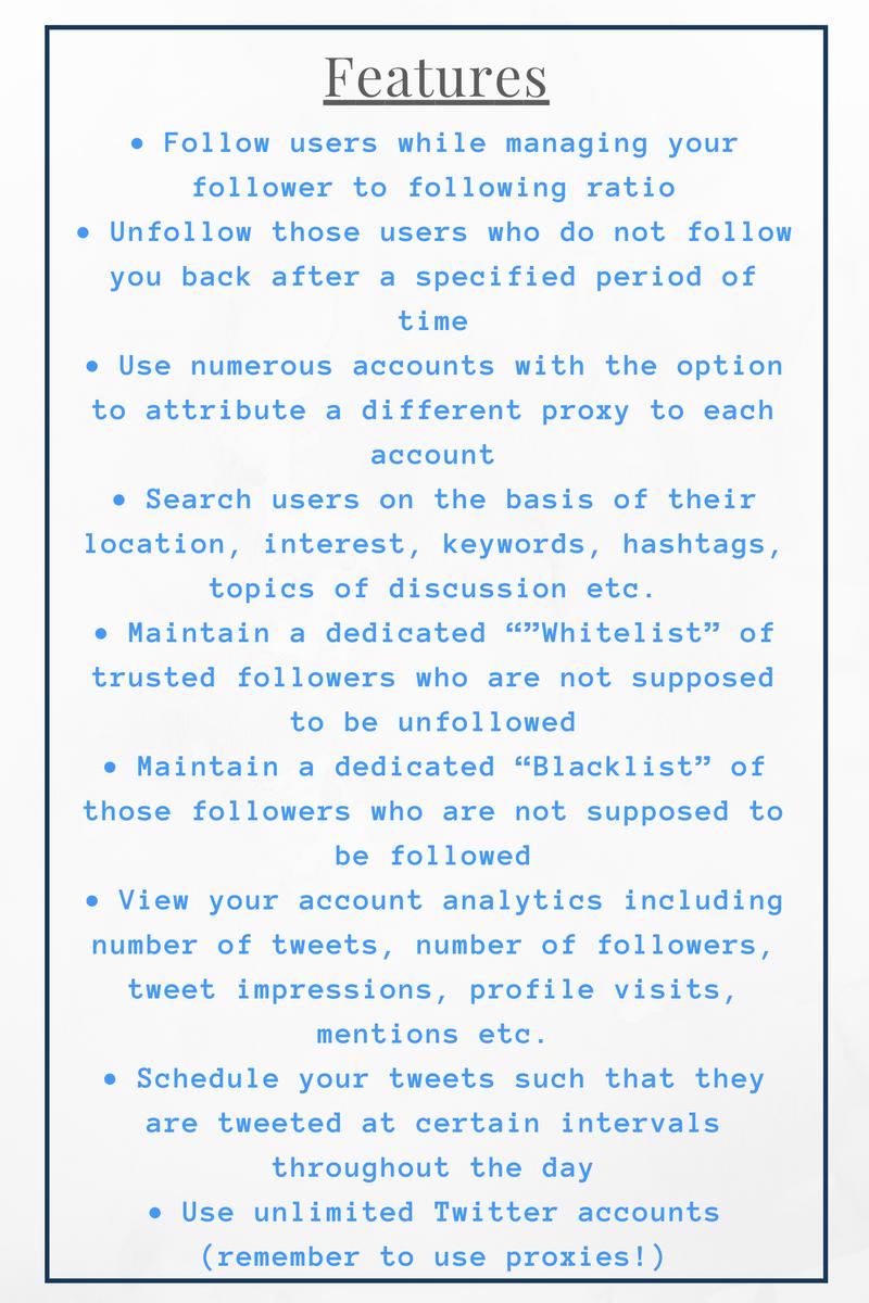 followliker features