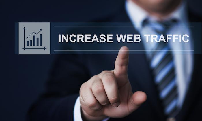 web traffic followliker