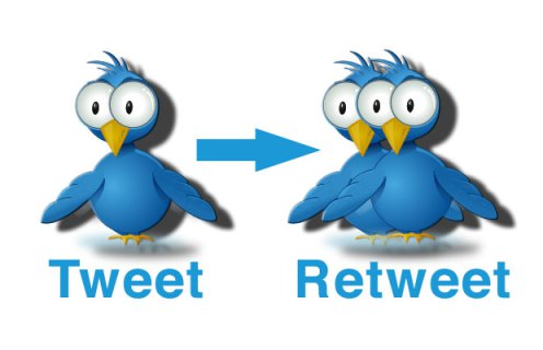 retweet-tweet